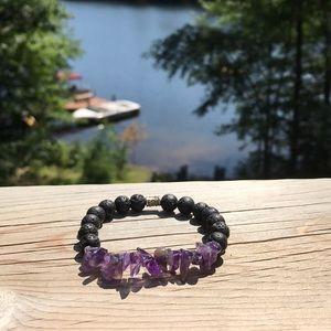 Jewelry - Diffuser bracelet